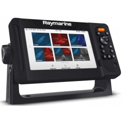 Raymarine Element 7 HV Gps...