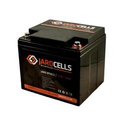 Jarocells Batteria LITIO Li...