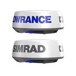 Simrad Antenna Radar Halo 20+