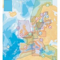 Navionics Cartografia...