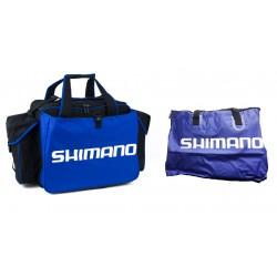 SHIMANO ALL ROUND DURA DL...