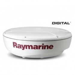 Raymarine  Radar RD424D...