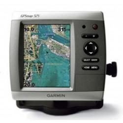 Garmin GPSMap 525S Gps Eco...