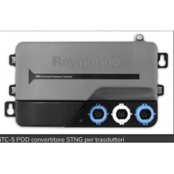 Raymarine pod iTC-5