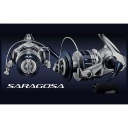 Shimano Saragosa SW14000XG...