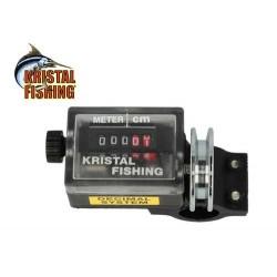 Kristal Fishing Contametri CMA