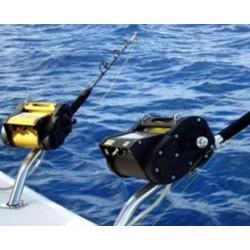 Kristal Fishing Tutti i...