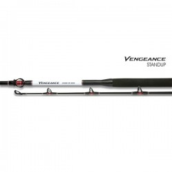 Shimano Vengeance Stand Up