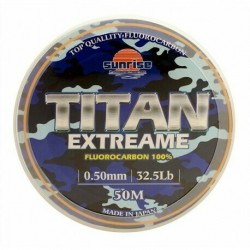 Titan Extreame Fluorocarbon...