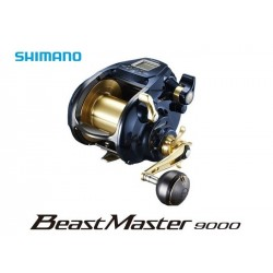 Shimano BeastMaster 9000 A