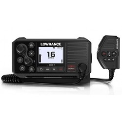 Lowrance Vhf Link - 9 con...