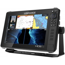 """Lowrance Hds Live 12"""" con..."""