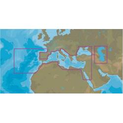 C-Map  4D Megawide...