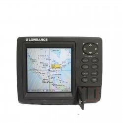 Lowrance GlobalMap 3600 Gps...